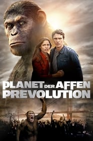 Planet der Affen – Prevolution [2011]