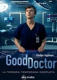 El Buen Doctor: Temporada 3