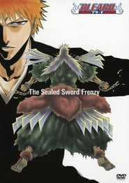 Poster Bleach: The Sealed Sword Frenzy 2005