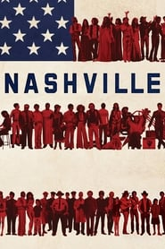 Poster for Nashville