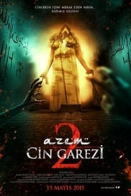 Azem 2: Cin Garezi (2015) Hindi Dubbed