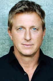 William Zabka in Cobra Kai as Johnny Lawrence Image