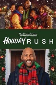 Holiday Rush (2019) Hindi