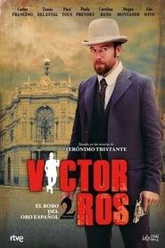 Víctor Ros streaming vf poster