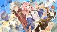 Escha & Logy no Atelier: Tasogare no Sora no RenkinjutsushiAnime Escha & Logy no Atelier: Tasogare no Sora no Renkinjutsushi (Atelier Escha & Logy : Alchemists of the Dusk Sky)