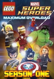 LEGO MARVEL Super Heroes: Maximum Overload streaming vf poster