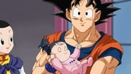 Goku's Energy is Out of Control? The Struggle to Look After Pan