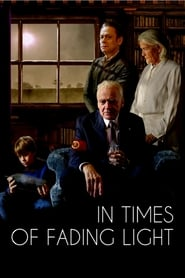 Poster In Times of Fading Light