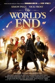 The World's End – Sfârșitul lumii (2013)