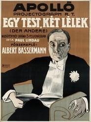 فيلم Der Andere 1913 مترجم أون لاين بجودة عالية