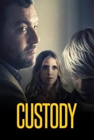 Poster Custody 2018