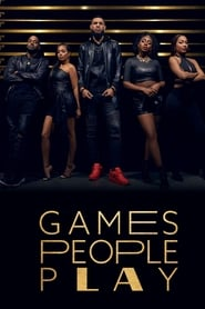 Poster Games People Play 2019