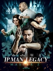 Ip Man Legacy : Master Z BDRIP