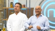 Celebrity Masterchef saison 12 episode 11