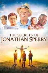 Секрети Джонатана Сперрі