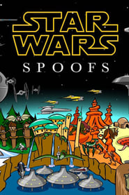 Star Wars Spoofs