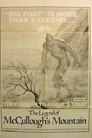 The Legend of McCullough's Mountain 1975