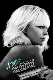 Atomic Blonde (2017) Hollywood Movie