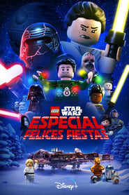 Imagen LEGO Star Wars: Especial Felices Fiestas (HDRip) Torrent
