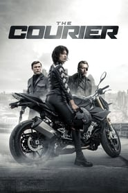Poster The Courier 2019