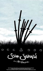 Seven Samurai (1954) BluRay 480p, 720p