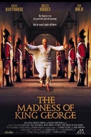 The Madness of King George (1994) Watch Online Free