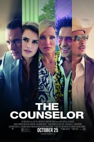 Poster for The Counselor