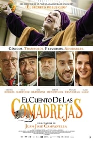 El cuento de las comadrejas (2019)The Weasel's Tale