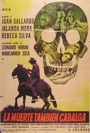 La muerte tambien cabalga 1979