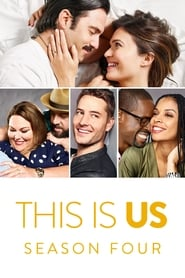 This Is Us - Season 4 Poster