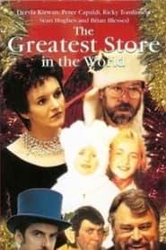 Noël dans le plus grand magasin du monde 1999