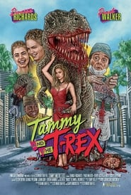 Poster de Tammy and the T-Rex (1994)