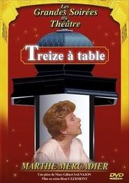 Treize à table 1984