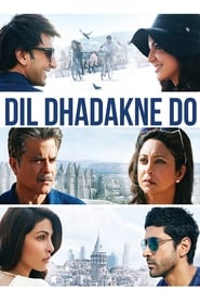 Dil Dhadakne Do (2015) BluRay 480P 720P GDrive