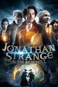 Poster Jonathan Strange & Mr Norrell 2015