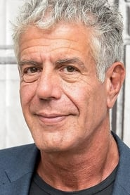 Image Anthony Bourdain