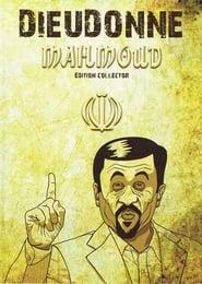 Dieudonné - Mahmoud (édition collector) movie