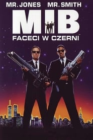 Faceci w czerni I / Men in Black (1997)