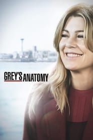 Grey's Anatomy: Season 15