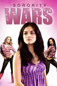 Poster Sorority Wars 2009