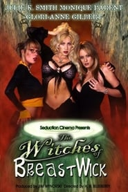 Poster The Witches of Breastwick 2005