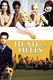 Poster Head Over Heels 2001