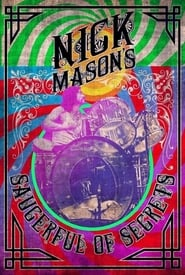 Nick Mason's Saucerful of Secrets - Live At The Roundhouse (2019)