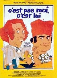 It's Not Me, It's Him (1980)