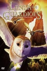 A Lenda dos Guardiões Torrent (2010)