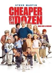 Treize à la douzaine (2003)