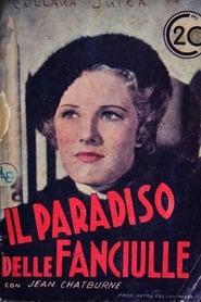 Il paradiso delle fanciulle 1936