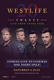 Ver Westlife: The Twenty Tour Live from Croke Park Online HD Español y Latino (2019)