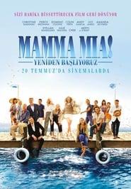 Mamma Mia!: Yeniden Başlıyoruz