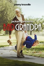 Jackass: Bad Grandpa [2013]